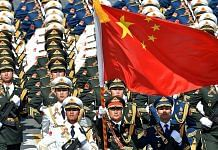 File photo | People's Liberation Army of China during a military parade | Wikimedia Commons/kremlin.ru