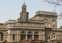 Savitribai Phule Pune University, which will launch the web series likely in May | Commons