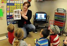 Representational image of a preschool in the US | Commons