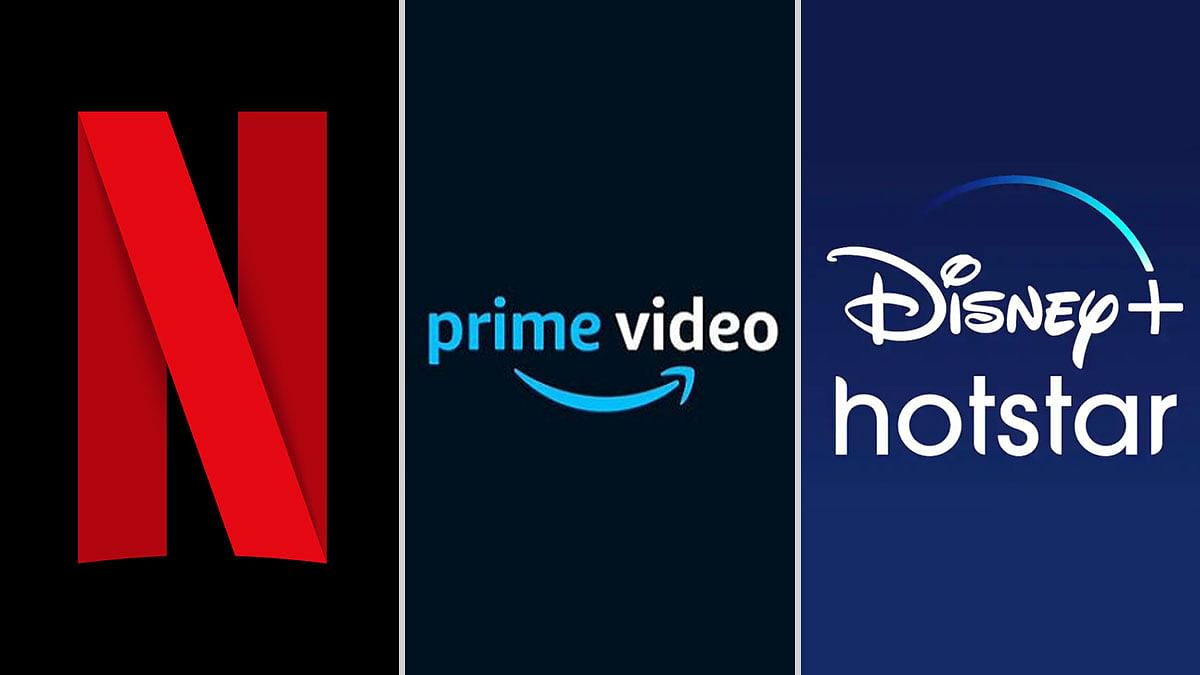 Netflix, Amazon Prime, Disney+ Hotstar will self-regulate content through this 'toolkit' - ThePrint