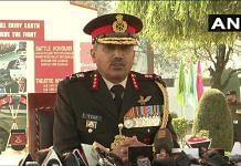 Lt Gen. B.S. Raju | ANI