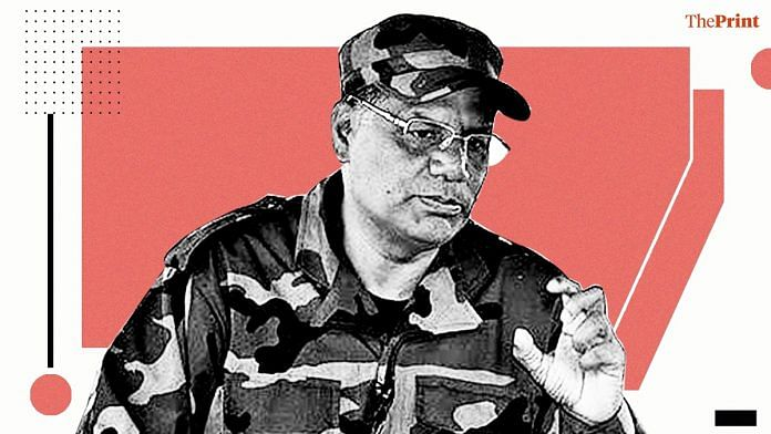 'Truth About ULFA, My Childhood & Why I'll Keep Fighting': Paresh Baruah On His Memoir