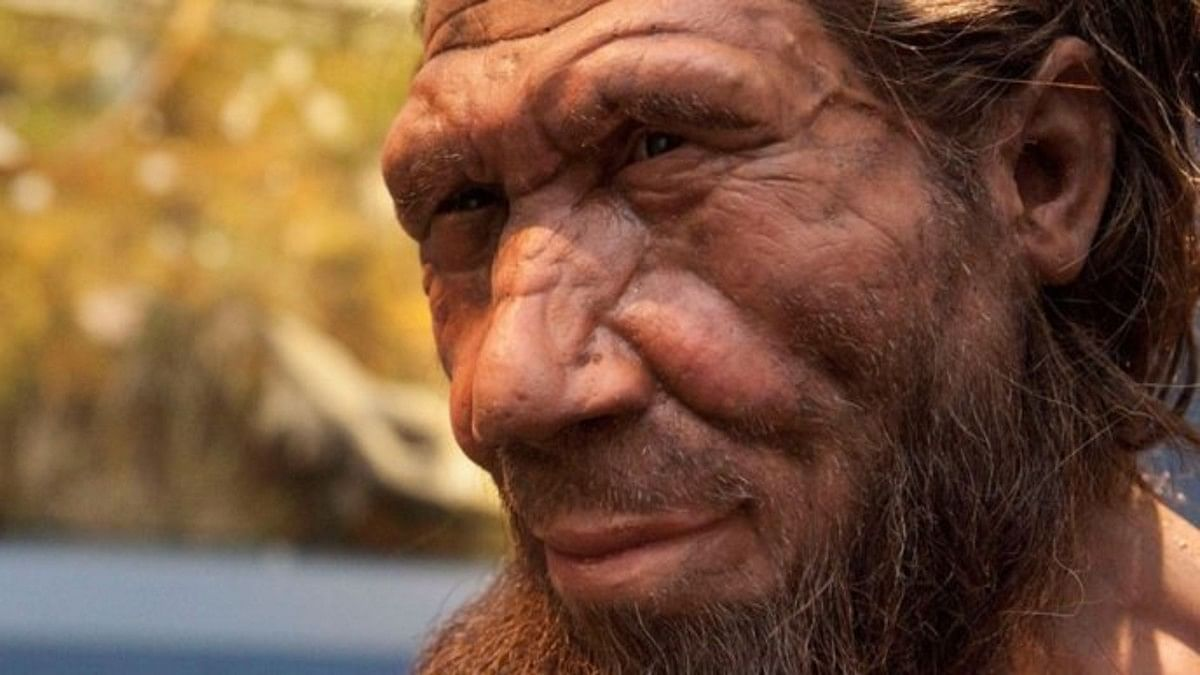 Why 50% Indians will be happy to have some Neanderthal DNA. Hint: It has to do with Covid - ThePrint