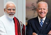 PM Narendra Modi and US President Joe Biden | Wikipedia