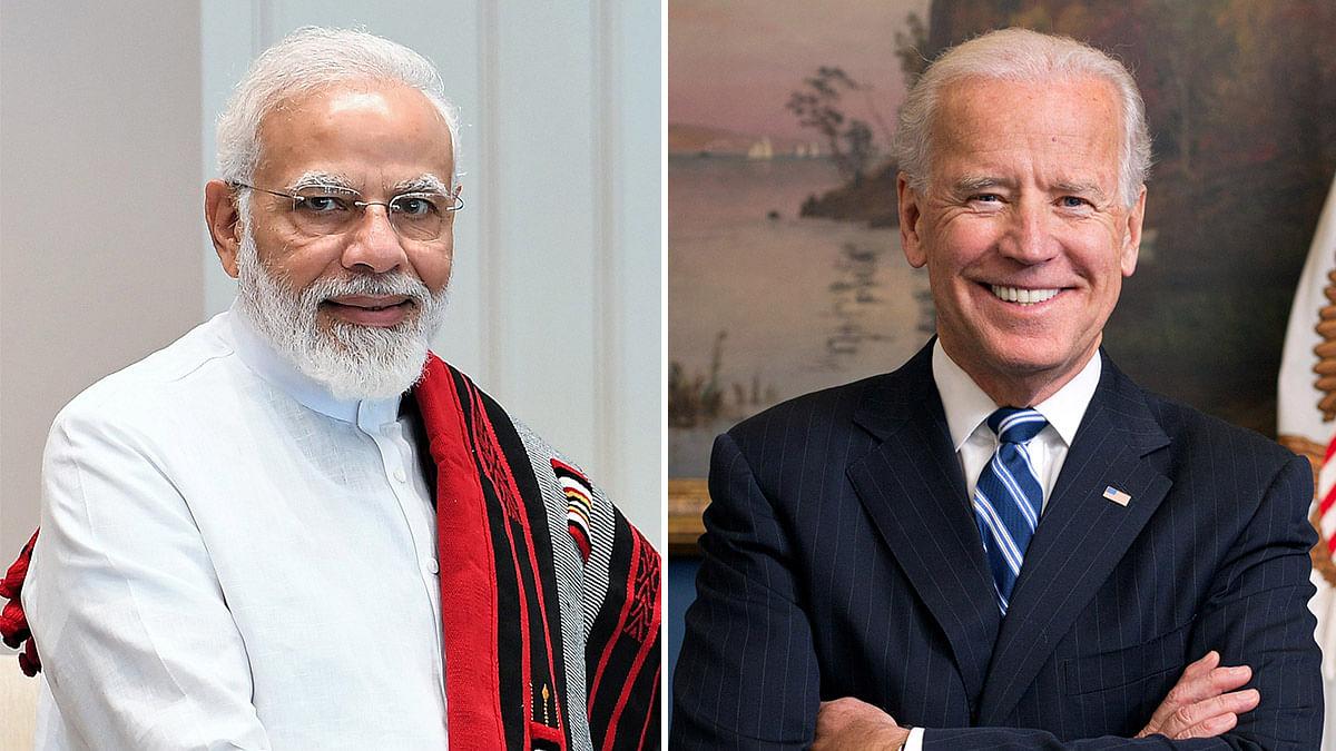 theprint.in: India-US ties not built on morals, but necessity. Biden's Covid help delay won't matter