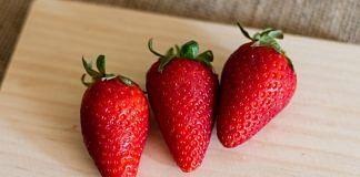 Strawberry | Pixabay