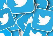 Twitter logo | Representational image | pixabay