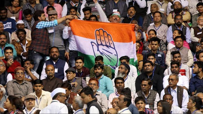 Congress announces first list of 13 candidates for West Bengal assembly elections