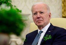 File photo of US President Joe Biden | Erin Scott | The New York Times via Bloomberg