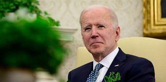File photo of US President Joe Biden   Erin Scott   The New York Times via Bloomberg