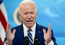 File photo of US President Joe Biden | Stefani Reynolds | CNP/Bloomberg