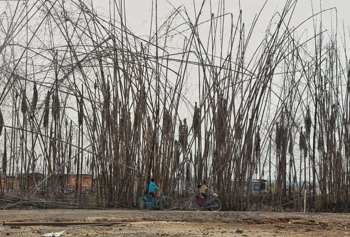 India can go the Khadi way to realize its bamboo potential, cut imports from China
