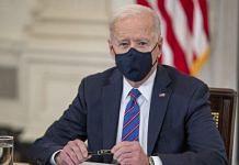 File image of US President Joe Biden | Photo: Shawn Thew | Bloomberg