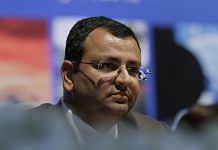 File photo of Cyrus Mistry | Photographer: Dhiraj Singh | Bloomberg