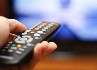 English news channels, saw a dip of 2 per cent in their viewership in 2020 (representational image) | Flickr