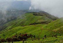 Shirui peak in Ukhrul district, Manipur (representational image) | www.ukhrul.nic.in