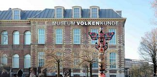 The Netherlands National Museum of World Cultures | Commons