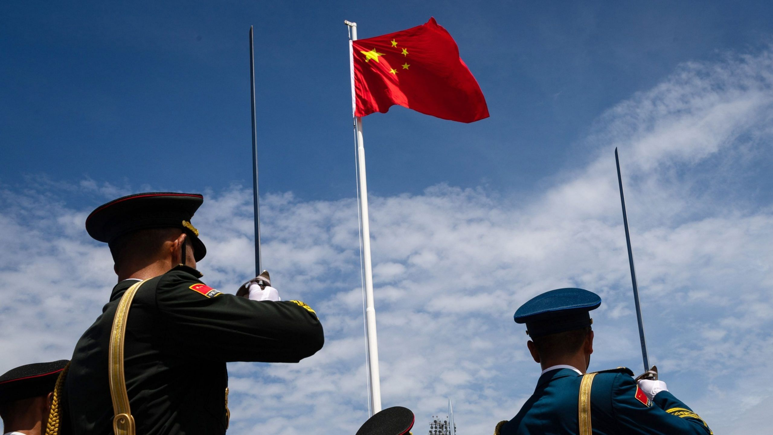 Ex-Chinese army general, who oversaw border with India, appointed to top Beijing committee