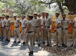 Delhi Police (file photo)   Photo: Suraj Singh Bisht   ThePrint