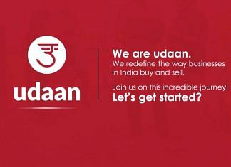 Udaan has taken 80% of the business-to-business e-commerce market in India in 5 years | Udaan.com