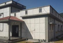 A cattle IVF centre at Kalsi in Uttarakhand   By special arrangement