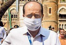 Mumbai Police officer Sachin Vaze   PTI