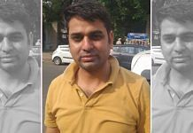 Alleged drug syndicate kingpin Kishan Singh   By special arrangement
