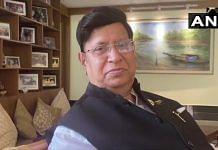 Bangladesh Foreign Minister A.K. Abdul Momen   ANI