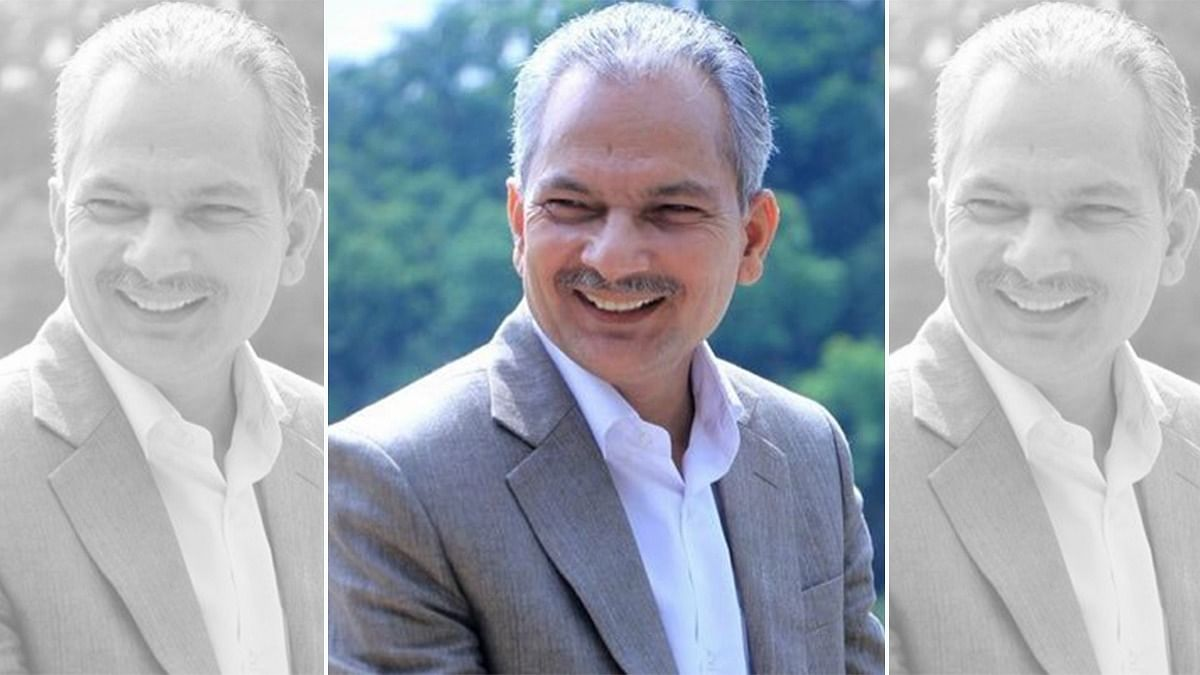 China can't replace India, so don't worry about its influence in Nepal, says ex-PM Bhattarai