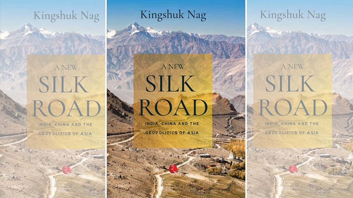 New book details how China is eyeing Ladakh for its 'new silk road' — the CPEC