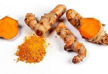 Representational image. | Turmeric. | Photo: Flickr