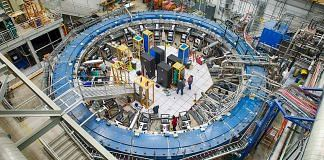 A superconducting electromagnet at Fermilab, Illinois, USA | Representational image: Commons