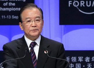 File photo of Wen Jiabao | Nelson Ching/Bloomberg