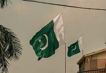 Pakistan flag (Representational image) | Commons