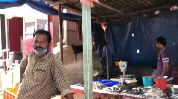 Moosa, owner of a fish shop in Dharmadom constituency, says Kerala CM Pinarayi Vijayan will win the 2021 assembly election hands down   Jyoti Malhotra   ThePrint
