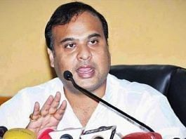 Himanta Biswa Sarma, a former Congressman, is an important minister in the BJP government in Assam | Source: Wikimedia commons