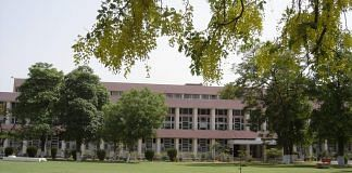 The Postgraduate Institute of Medical Sciences (PGIMS) in Rohtak | Photo: http://www.pgimsrohtak.ac.in/campus.htm