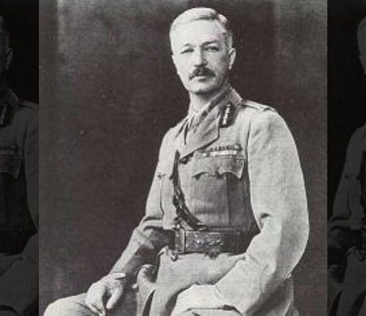 File photo | Gen. Reginald Dyer | Wikimedia Commons