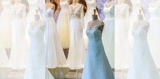 Representative image | Bridal gowns | PhotoMix Company | Pexels