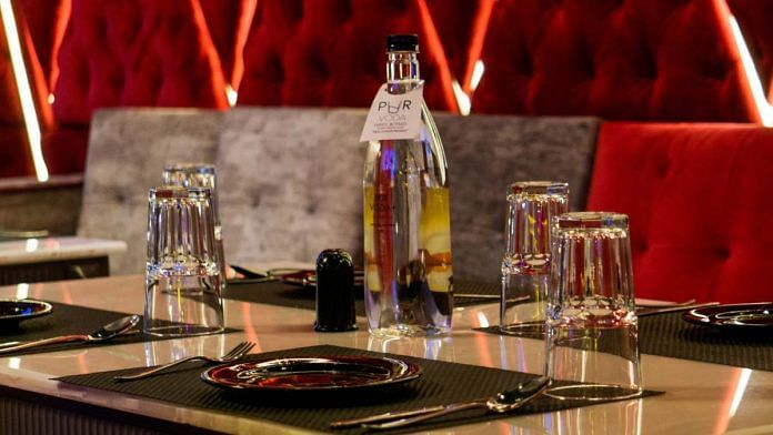 Representational Image of a restaurant | Pixahive