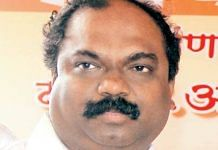 Minister Anil Parab is a close aide of CM Uddhav Thackeray | ThePrint
