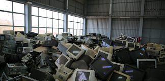 E-waste (representational image) | Flickr