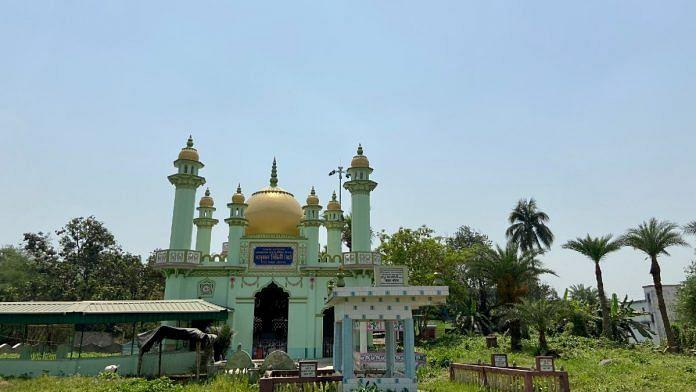 The Furfura Sharif shrine in Bengal. Photo by Madhuparna Das   ThePrint