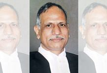 Justice Govind Mathur | Photo courtesy allahabadhighcourt.in