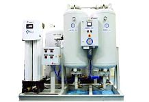 The Medical Oxygen Plant developed by DRDO. | Photo: DRDO