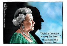 Peter Brookes | The Times