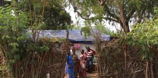 At Villicherri village at Tirunelvelli district in Tamil Nadu | Revathi Krishnan | ThePrint
