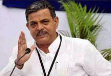 RSS general secretary Dattatreya Hosabale   File photo: ANI