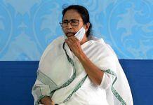 West Bengal Chief Minister Mamata Banerjee | Photo: ANI