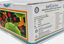 DRDO's Covid-19 antibody detection kit 'Dipcovan' that can detect spike as well as nucleocapsid (S&N) proteins of the SARS-CoV-2 virus | DRDO | Twitter